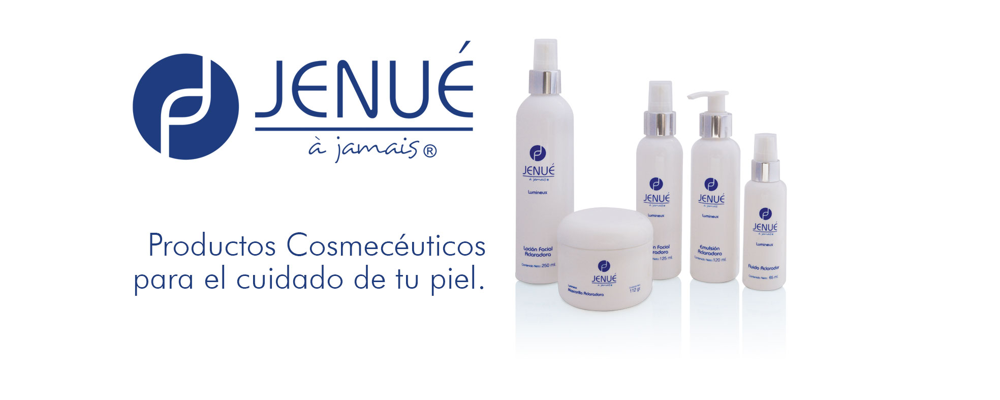productos cosmeceuticos jenue